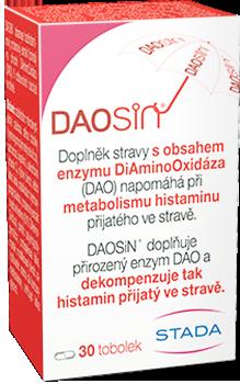 DAOSiN<sup>®</sup>
