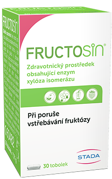 FRUCTOSiN<sup>®</sup>